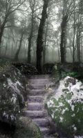 Premade Background 3 by Shinobinaku