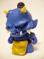 Oni Munny by BitingBlood