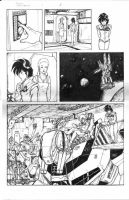 Robotech Covert Ops Issue1 Pg5 by glane21