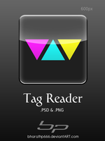 Android: Tag Reader by bharathp666