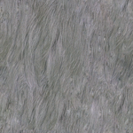 Seamless tiling fur texture (2048x2048) by lendrick