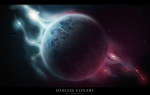 Souless Elinary by dido6