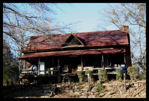 Scenes from Alabama 5 by lamsquaw