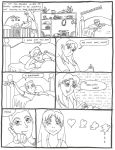 Crystal and Shawn Pg 6 Girlfriends by Id0ntlikeyou