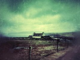 Fetlar. My Home. 2. by Mangapoops