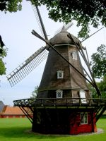 Mill by 472