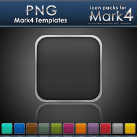Mark4 - PhotoShop Templates by Daoenti