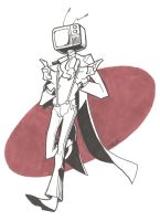 more TV by Underbase