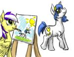 competition entry for Open Canvas and Friends by netoe8