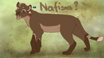 Nafisa? by dat-Fips