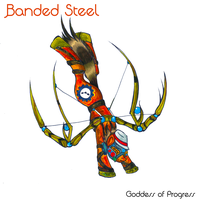 Banded Steel by KyuubiNight