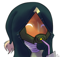 chibi[?] niri icon by geth-overlord
