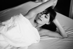 sleeping beautyIII by Levine-photography