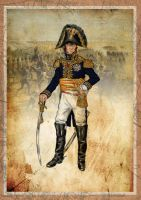 Le General by Kaiser-Conti