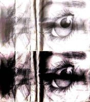 The Eyes by Gothic-batgirl