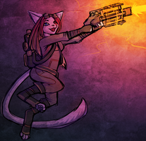 Killing Flooor by Neotheta