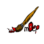 logo: mOep-design by mOep-designs