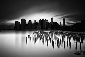 NYC by CalleHoglund