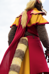 Back to Oros - Jacind Preview by TimmCosplay