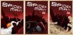 SPIDER-MAN trilogy from Sam Raimi by edgarascensao