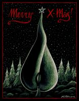 merry christmas by offermoord