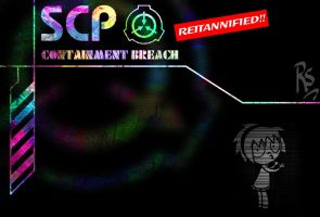 SCP Containment Breach Reitannified by Reitanna-Seishin