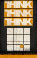 THINKTHINKTHINKTHINKTHINKTHINK by skryingbreath
