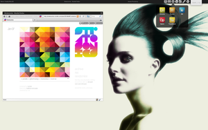 February 1 Desktop by HeskinRadiophonic