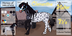 HoH: Clementine by DasChocolate