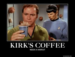 Tribble Coffee by 3golondrinas