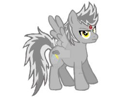Grey-Cloud Draft II (MLP) by jakeset