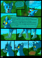 World of Wolves Page 12 by Sooty123