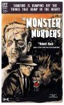 The Monster Murders by RobertHack