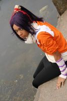 Yoruichi - Now what? by xShunShin
