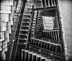 Going Up... by jeffcrass