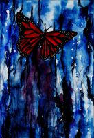 Butterfly by beprotybe