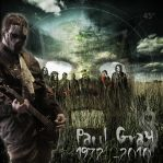 R.I.P Paul Gray 1972 - 2010 by noizkrew
