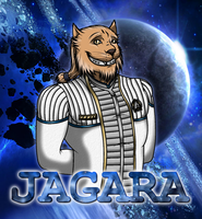 Jagara by NyzCait