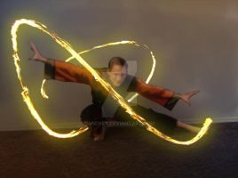 Real Firebending 5 by Micney