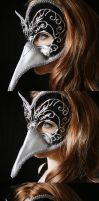 Masked15 by faestock