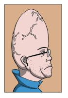 Great Big Head by NezumiWorks