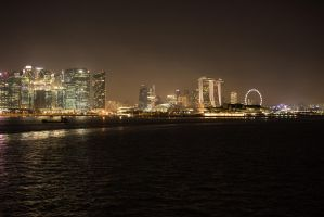 Cruising Asia 091 by picmonster