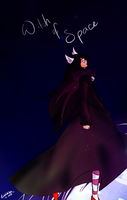 Witch of Space by EmD-Neko-Chan