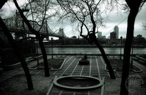 East River View by steeber