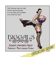 Biggals Boutique by biggals