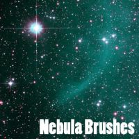 Nebula Brushes by remygraphics