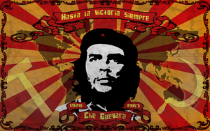 Comrade Guevara by Stalin-Fan