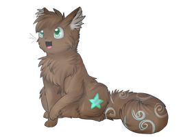 Chocolate Swirl :Request: by TabbyFeather