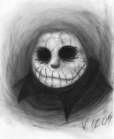 Uncle Fester by rising-horus