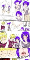 Who Are You KHR by birdswii